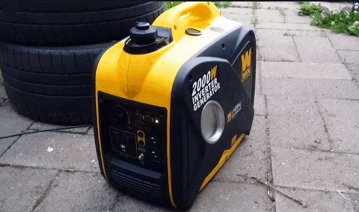 5 Best Generators for Pop up Camper