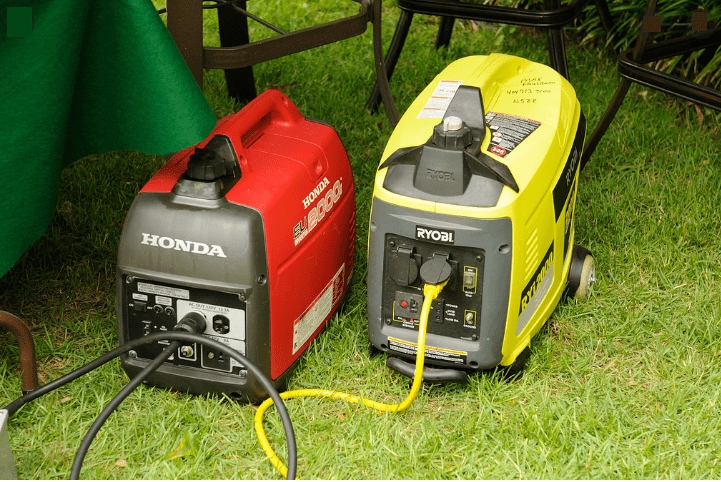 Buying an RV Generator : Ultimate Guide For Beginners