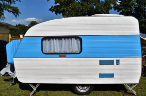 Should You Cover Your RV With a Tarp?