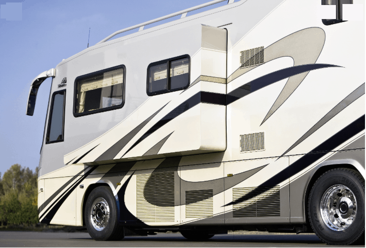Top 10 Best Class A Motorhomes Under 40 Feet