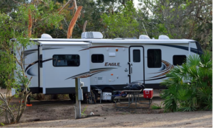 3 Tips to Successfully Maintain An RV Slide Out