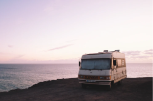 How To Protect RV Roof From Sun