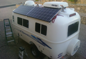 Beginners Guide For Using Solar In RV