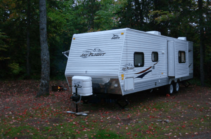 7 Best RV's for First Time Buyers