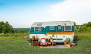 6 Tips On How To RV On A Budget