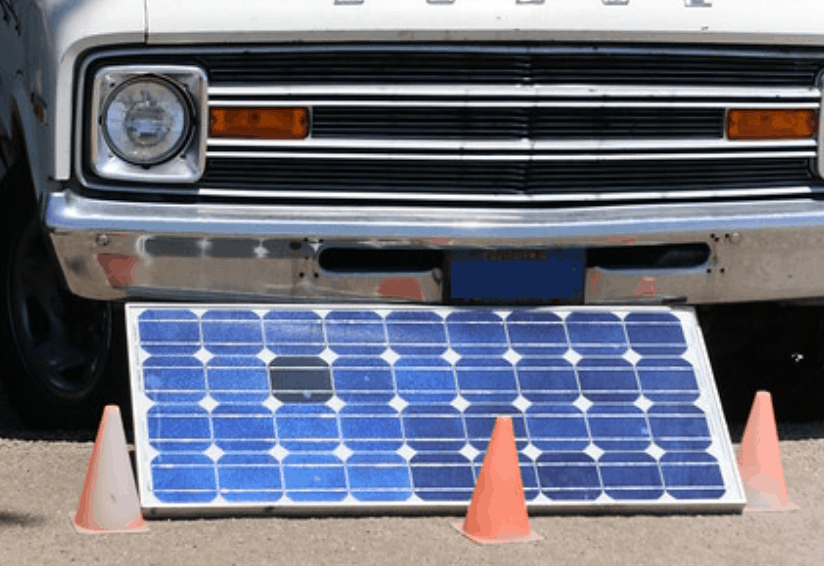 How To Charge RV Battery With Solar