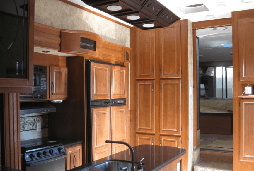 How To Make An RV More Energy Efficient