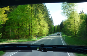 How To Clean RV Windshield (Best And Easy Methods)