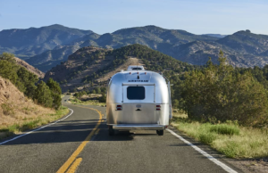 Do Airstream Trailers Have Slide Outs?