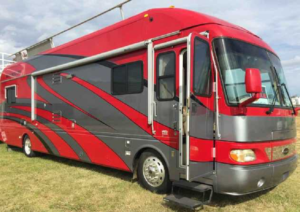 Best Two Story RVs or Double Decker Motorhomes On The Market