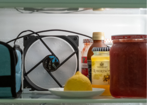 RV Fridge Fan – An Awesome Mod For Better Cooling