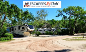 14 Reasons To Join Escapees RV Club (Review and Comparison)