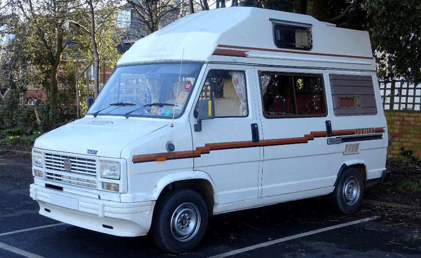 Can You Tow Car With Class B Motorhome ?