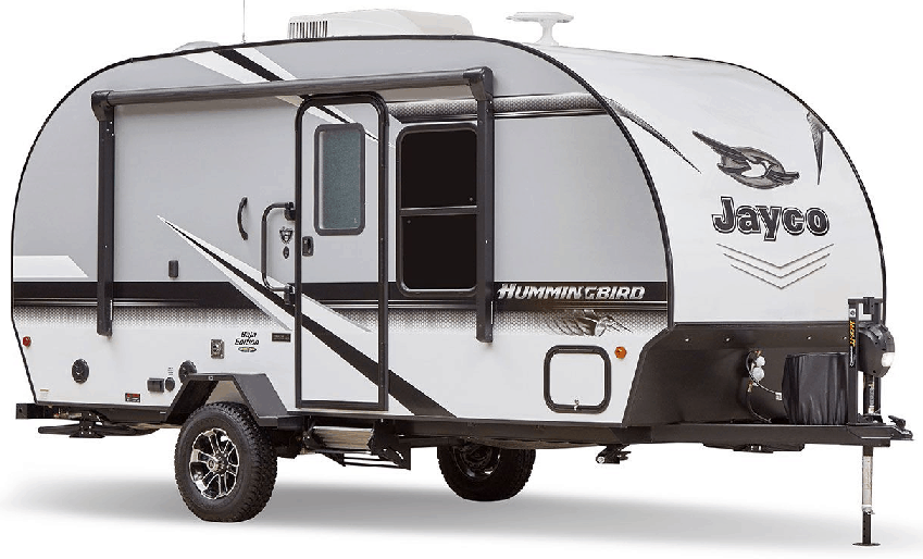 Top 10 Best Travel Trailers For Full Time Living