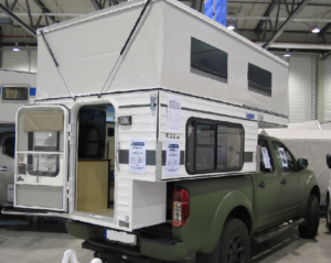 5 Best Pop Up Campers For Toyota Tundra (With Video Tours)