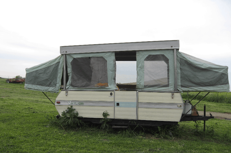 Can You Rent A Pop Up Camper Trailer? (Tips, Complete Guide)