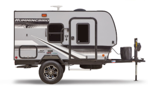 10 Best UltraLight Travel Trailers Under 1800 lbs and 2000 lbs