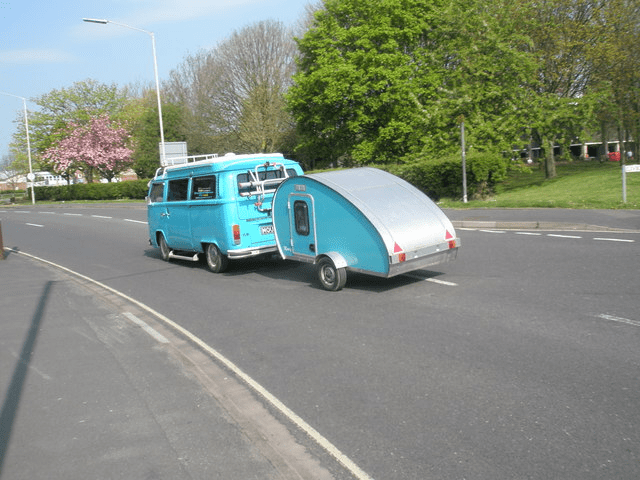 18 Affordable Teardrop Camper Trailers For The Money