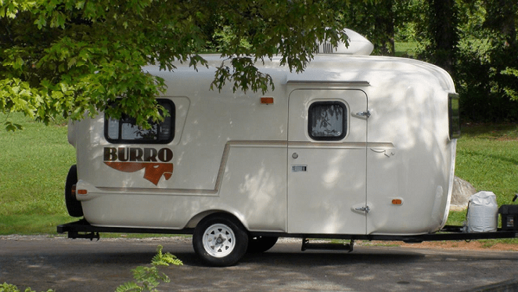 How to Tell If My RV Roof Is Fiberglass