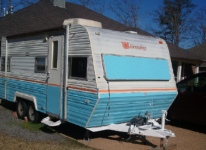Buying a Vintage Camper Trailer 101 – Beginners Guide