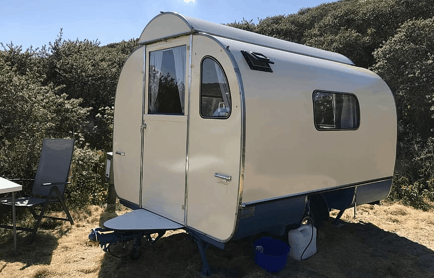 Motorcycle Camper Trailer – Your Ultimate Guide