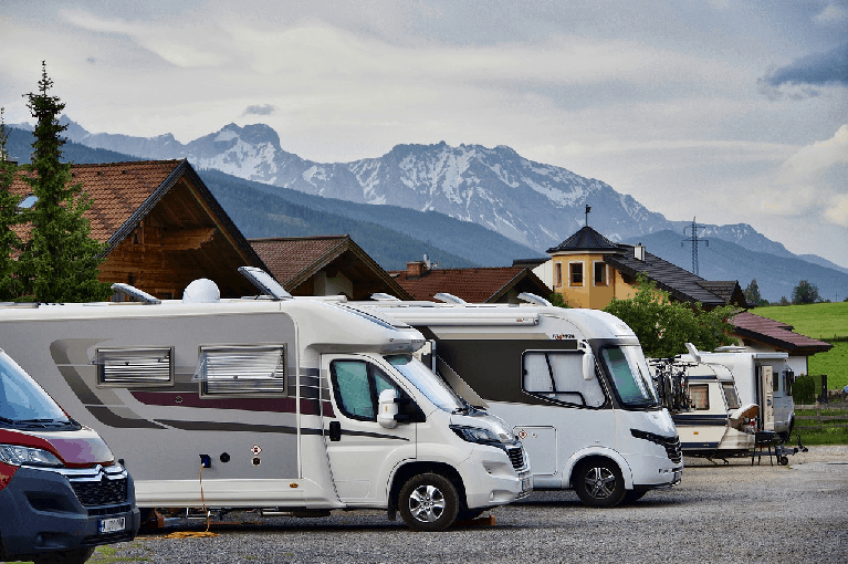 Top 12 Best Small Motorhomes Under 25 Feet Length