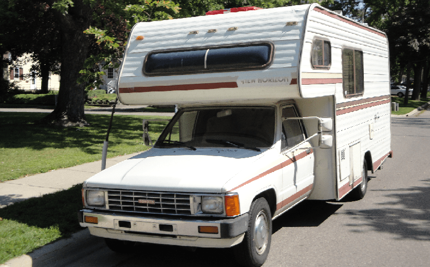 Toyota Dolphin RV – What You Should Know