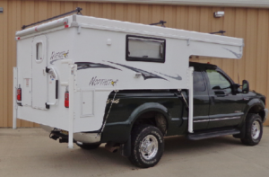 10 Best Truck Campers For 3/4 Ton Truck (With Video Tour)