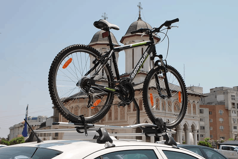 How To Carry Bikes With a Pop Up Camper