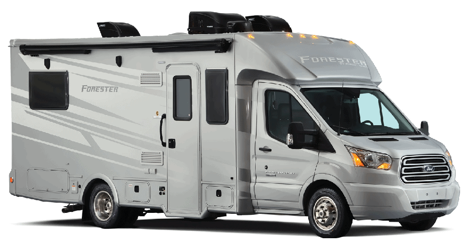 Top 10 Best Class C Motorhomes For The Money