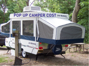 How Much Do Pop Up Campers Cost (With 14 Examples)
