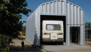 Do I Need Covered RV Storage – Is It Worth?