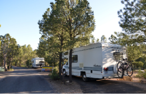 Common RV Park Restrictions, Rules and Regulations