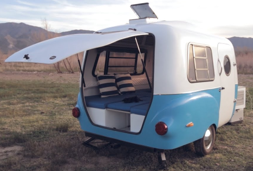 13 Best Small Campers Under 20 Feet