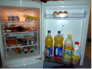7 Common RV Refrigerator Problems and Issues