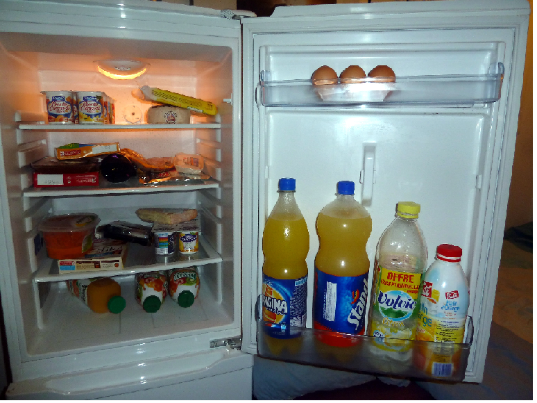 Common RV Refrigerator Problems and Issues