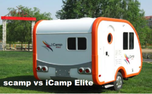 iCamp Elite Vs Scamp Trailer – Which One Is Better?