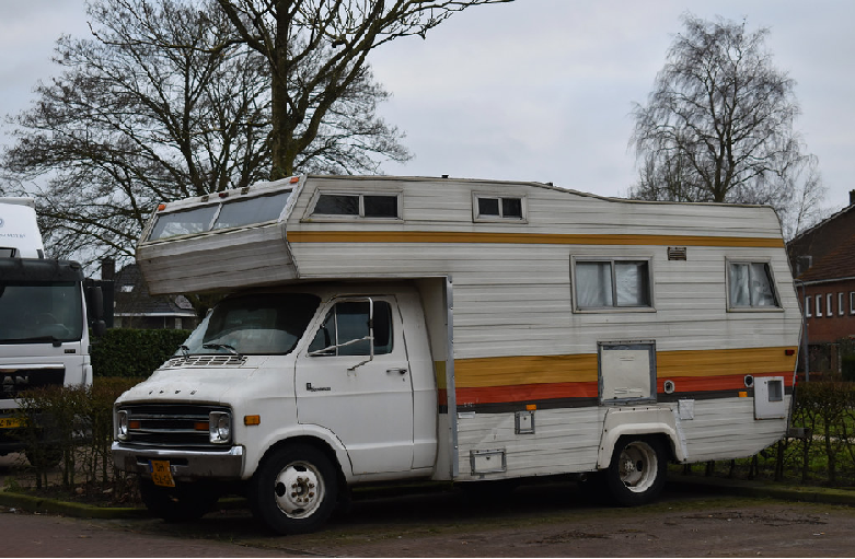 13 Tips For Cleaning RV Rubber Roof