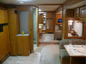 Why Is My RV Floor Soft?