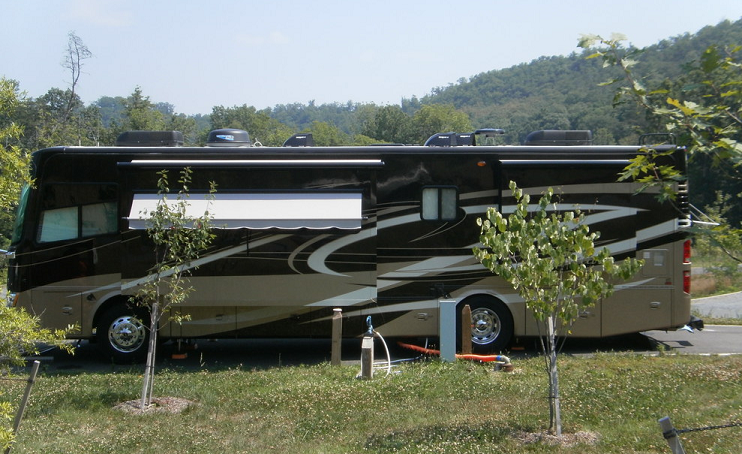 How to Install RV Hookups At Home?