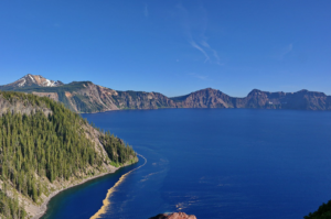 Top 10 full hookup RV campgrounds in Oregon