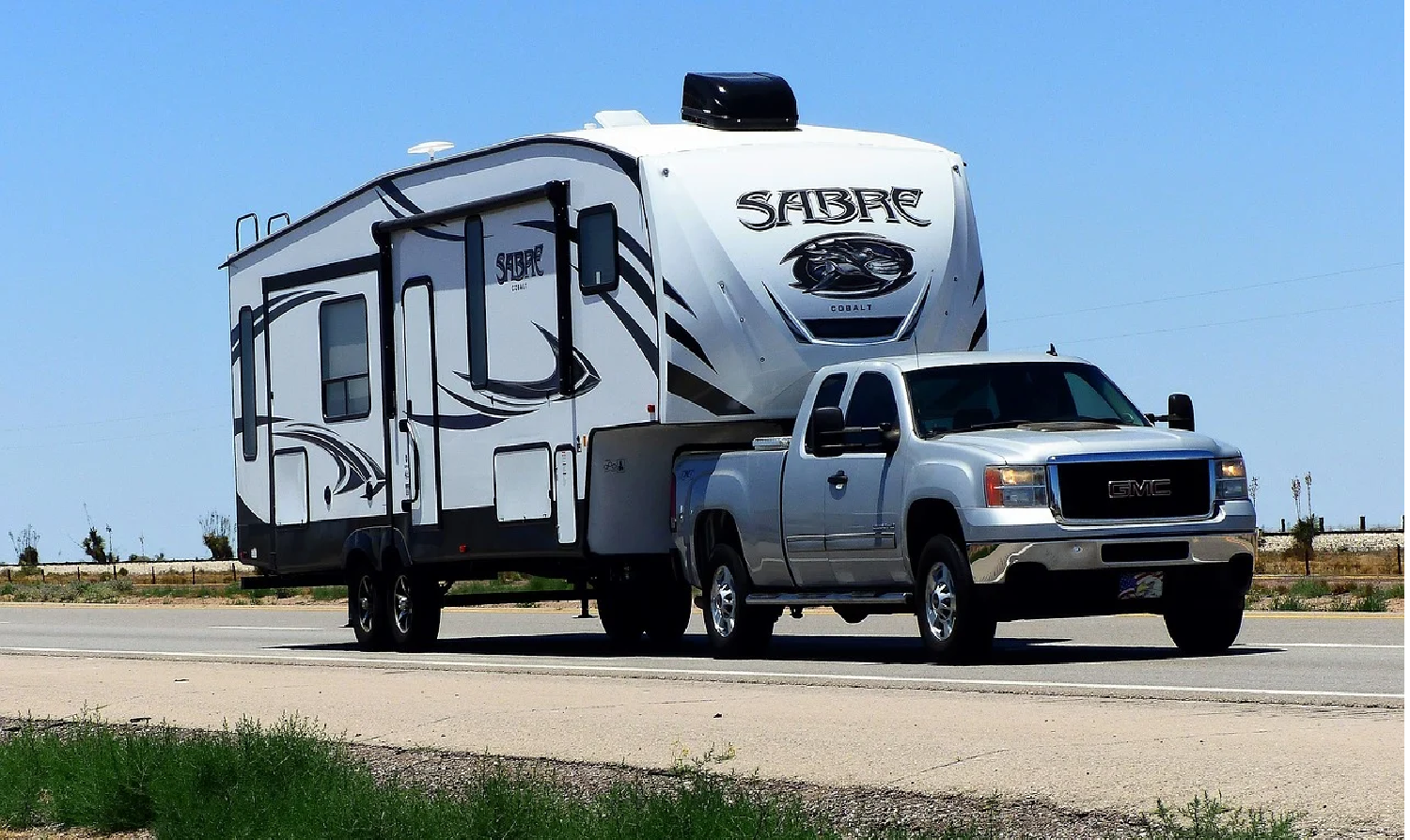 How to Stabilize Fifth Wheel RV